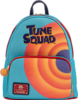 """Space Jam: A New Legacy - Tune Squad 10"""" Faux Leather Mini Backpack"""