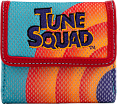 """Space Jam: A New Legacy - Tune Squad 5"""" Faux Leather Bi-Fold Wallet"""