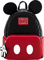 LOUWDBK1204-Mickey-Mouse-Quilted-Oh-Boy-Cosplay-10-Faux-Leather-Mini-Backpack
