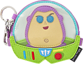 """Toy Story - Buzz Lightyear 4"""" Faux-Leather Coin Bag"""