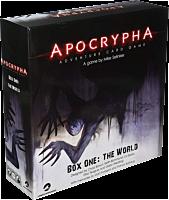 Apocrypha -  Box One: The World Card Game