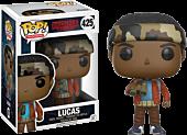 Lucas Pop! Vinyl Figure