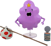 "Adventure Time - Lumpy Space Princess 5"" Action Figure"