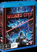 Wicked City - Blu-Ray