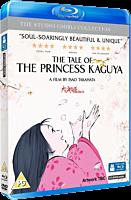 The Tale of Princess Kaguya - The Movie Blu-Ray