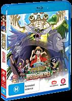 One Piece - Episode of Skypiea Blu-Ray