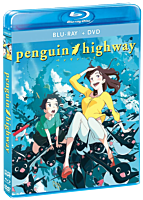 Penguin Highway - The Movie Blu-Ray