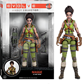 """Evolve - Maggie Legacy 6"""" Action Figure"""
