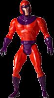 Magneto Action Figure - Main Image