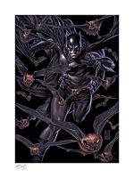 Batman - Batman: Detective Comics #985 Fine Art Print by Mark Brooks