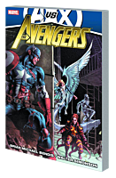 Avengers - Volume 04 by Brian Michael Bendis TPB (Trade Paperback)