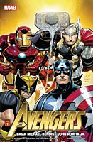 MAR14501-The-Avengers-Avengers-by-Brian-Michael-Bendis-Volume-01-Trade-Paperback-Book01