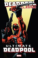 Deadpool - Classic Volume 20 Ultimate Deadpool Trade Paperback
