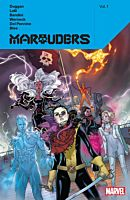 X-Men - Marauders by Gerry Duggan Volume 01 Trade Paperback Book