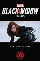Black Widow (2020) - Marvel's Black Widow Prelude Trade Paperback Book