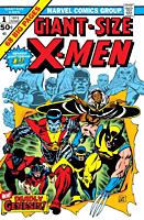 The Uncanny X-Men - Omnibus Volume 01 Hardcover Book
