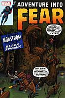Marvel - Adventure Into Fear Omnibus Hardcover Book