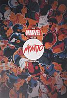 Marvel - The Marvel Art Of Mondo Poster Book Paperback