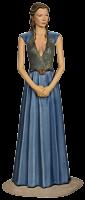 """Margaery Tyrell 7"""" Figure"""