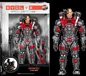 "Evolve - Markov Legacy 6"" Action Figure"