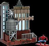 Marvel - Spider-Man NanoScene Figure