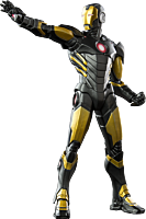 The Avengers - Iron Man Avengers Now ArtFX 1/10th Scale Statue