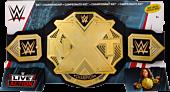 WWE - NXT Championship Belt Replica (One Size)