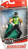 "WWE - The Hurricane Elite Collection 6"" Action Figure"