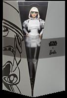 """Star Wars - Stormtrooper Gold Label 12"""" Barbie Doll"""