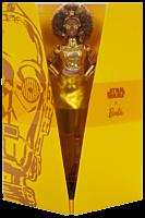 "Star Wars - C-3PO Gold Label 12"" Barbie Doll"