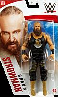 "WWE - Braun Strowman Basic Collection 6"" Action Figure"