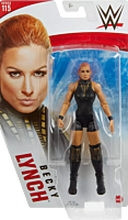 "WWE - Becky Lynch Basic Collection 6"" Action Figure"