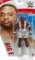 "WWE - Big E Basic Collection 6"" Action Figure"