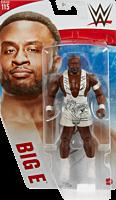 "WWE - Big E Basic Collection 6"" Action Figure"