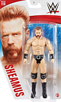 "WWE - Sheamus Basic Series 6"" Action Figure"