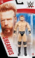 "WWE - Sheamus Basic Series 6"" Action Figure"