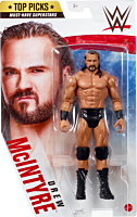 """WWE - Drew McIntyre 2021 Top Picks Basic Collection 6"""" Scale Action Figure"""