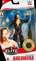 "WWE - Shinsuke Nakamura Elite Collection 6"" Action Figure"