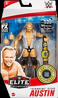 "WWE - Stunning Steve Austin Elite Collection 6"" Action Figure"
