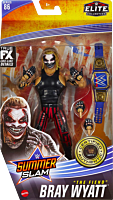 """WWE - """"The Fiend"""" Bray Wyatt Summer Slam Elite Collection 6"""" Scale Action Figure (Series 86)"""