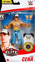 "WWE - John Cena 2021 Top Picks Elite Collection 6"" Scale Action Figure"