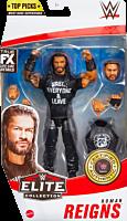 "WWE - Roman Reigns 2021 Top Picks Elite Collection 6"" Scale Action Figure"