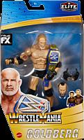 "WWE - Goldberg WrestleMania Elite Collection 6"" Action Figure"