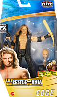 "WWE - Edge WrestleMania Elite Collection 6"" Action Figure"