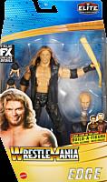 "WWE - Edge WrestleMania Elite Collection 6"" Action Figure"