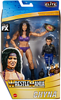 "WWE - Chyna WrestleMania Elite Collection 6"" Action Figure"