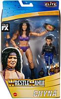 "WWE - Chyna WrestleMania Elite Collection 6"" Action Figure"