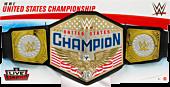WWE - United States Championship Belt Replica (One Size)