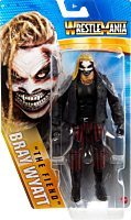 "WWE - ""The Fiend"" Bray Wyatt WrestleMania Basic Collection 6"" Action Figure"