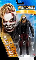 "WWE - ""The Fiend"" Bray Wyatt WrestleMania Basic Collection 6"" Action Figure"